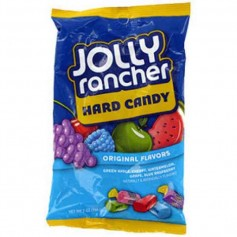 Jolly rancher hard candy original flavor