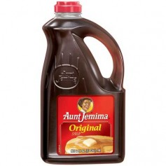 Aunt jemima original syrup 1.89L