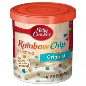 Betty crocker rainbow chip original frosting