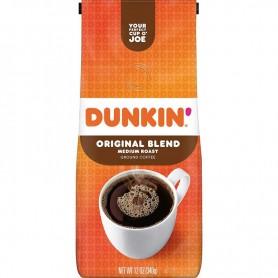 Dunkin donuts café original blend