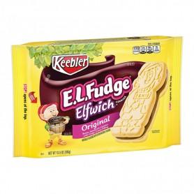 Keebler E.L.fudge elfwich