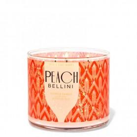 BBW bougie peach bellini