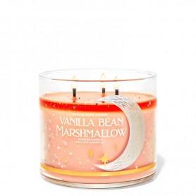 BBW bougie vanille bean marshmallow