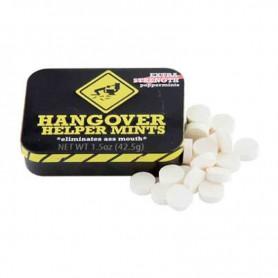Hangover helper mints candy
