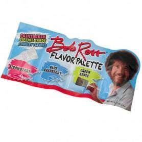 Bob ross flavor palette candy