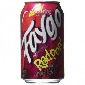 Faygo redpop (can)