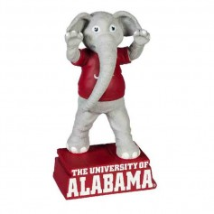 Totem mascot crimson tide alabama
