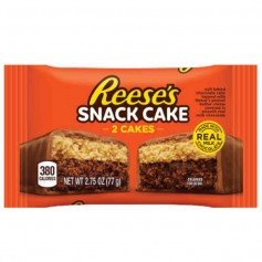 Reese's snack cake (2cakes)