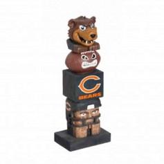 Totem tiki bears chicago