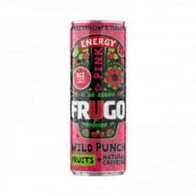 Frugo wild punch