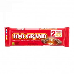100 grand share pack 2 pieces