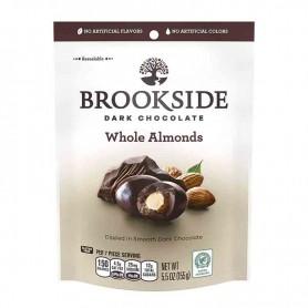 Brookside dark chocolate whole almonds
