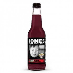 Jones soda Black cherry