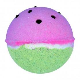 Boule de bain watercolor fruity beauty