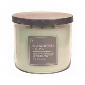 VC natural n°7 sea minerals + moss