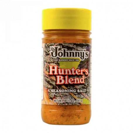 Johnny's hunter's blend seasoning