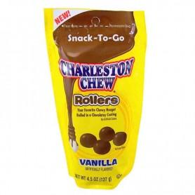 Charleston chew rollers vanilla