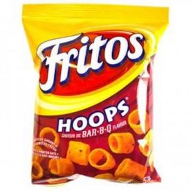 Fritos hoops bbq