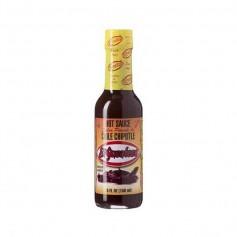 El yucateco hot sauce chile chipotle