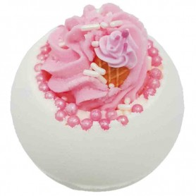 Boule de bain icecream queen