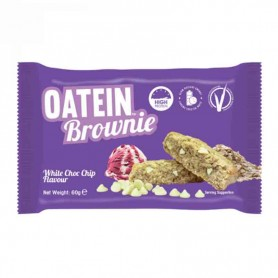 Oatein brownie white choc chip