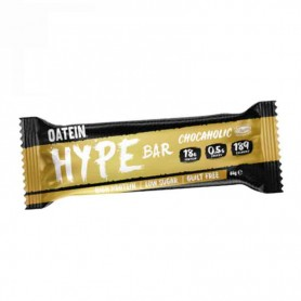 Oatein hype bar chocaholic
