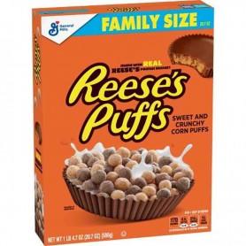 Reese's puffs 586G