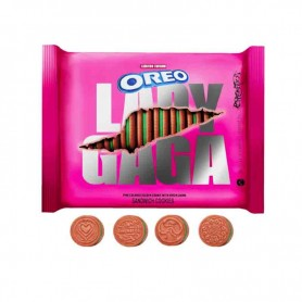 Oreo lady gaga limited edition
