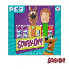 Pez gift set scooby & sammy