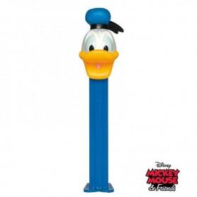 Pez disney dolnald duck