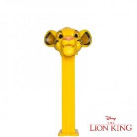 Pez the lion king simba