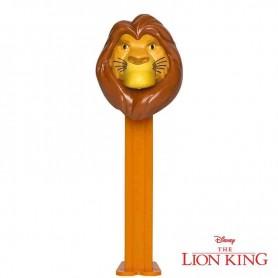 Pez the lion king mufasa