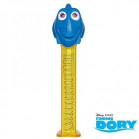 Pez finding dory dory