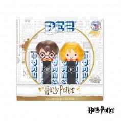 Pez gift set harry potter harry et hermione