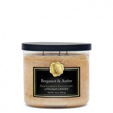 VC Tumbler bergamot and amber