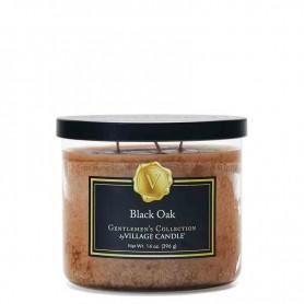 VC Tumbler black oak