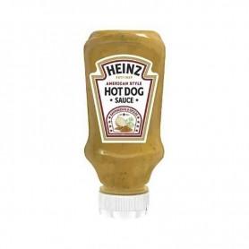 Heinz hot dog sauce 400ML