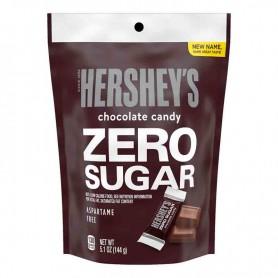 Hershey's chocolate zero sugar 144G