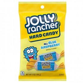 Jolly rancher hard candy blue raspberry