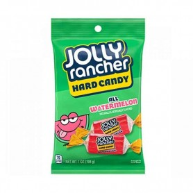 Jolly rancher hard candy all watermelon