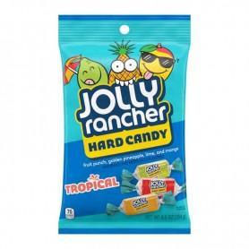 Jolly rancher hard candy tropical 184 G