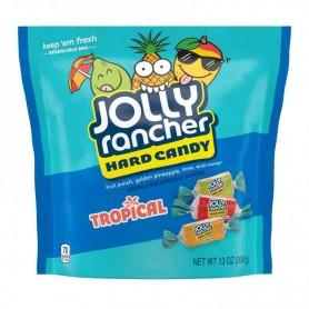 Jolly rancher hard candy tropical 368G