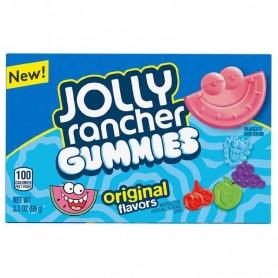 Jolly rancher gummies boite theatre 99G