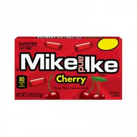 Mike and ike cherry 22G