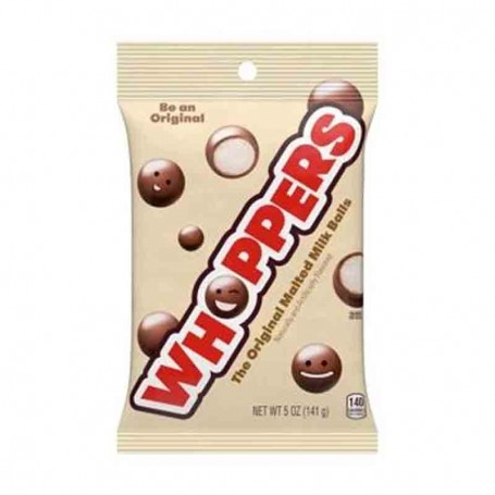 Whoppers bag 141G
