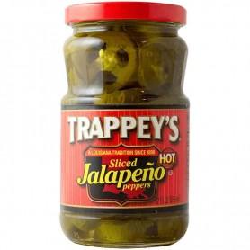 Trappey's sliced jalapeño