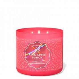 BBW bougie pink apple punch