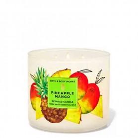 BBW bougie pineapple mango