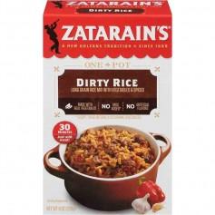 Zatarain's dirty rice