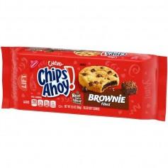 Chips ahoy ! brownie filled cookie